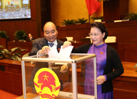 Hôm nay miễn nhiệm Chủ tịch Quốc hội Nguyễn Thị Kim Ngân, trình nhân sự mới