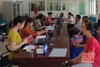 Phát triển nghề công chứng trên địa bàn Thanh Hóa